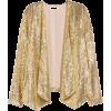 Gold Jacket - Куртки и пальто -