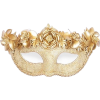 Gold Mask - Accessories -