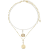 Gold. Pearl. White. - Colares -