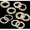 Gold. Rings - Кольца -