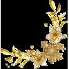 Gold Rose - Illustrations -