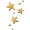 Gold Stars - Items -