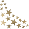 Gold Stars - Items -