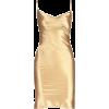 Gold - Belt -