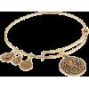 Gold. - Bracelets -