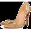 Gold - Zapatos clásicos -