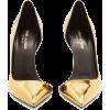 Gold - Классическая обувь -