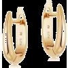 Gold - Earrings -