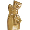 Gold - Dresses -