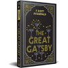Gold and black great gatsby edition - Items -