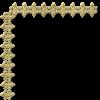 Gold corner - Ilustracije -