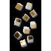Gold cubes - Rascunhos -