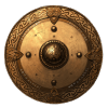 Golden Shield - Items -