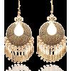 Golden Boho Earrings - Earrings -