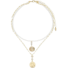 Gold jewelry0964 - Collares -