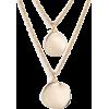Gold jewelry0964 - Ogrlice -