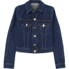 Goldsign - Denim jacket - Jacket - coats - $660.00
