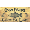 Gone Fishing - Teksty -