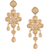 Goossens Cocktail Cabochons earring - Earrings -