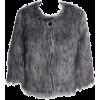Fur jacket - Jacket - coats -