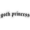 Goth - Texts -