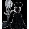 Gothic - Illustraciones -