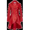 Gothic coat - Chaquetas -