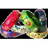 Bracelets - ブレスレット -