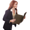 Business woman - People -
