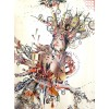 Debra Hampton art - Illustrations -