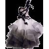 Dress - scarpe di baletto -