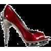 Metropolis - Shoes -
