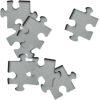 PSD puzzle - Illustrations -