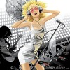 Party Girl - Background -