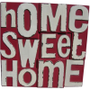 Home Sweet Home - Texts -