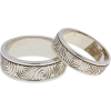 Wedding Rings - Pierścionki -