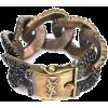 YSL - Bracelets -