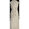 Grace Wales Bonner trench dress - Dresses -