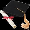 Graduation cap - Predmeti -