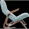 Grasshopper Chair - Meble -