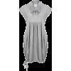 Gray  dress - Vestiti -
