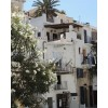 Greece - Buildings -