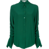 Green Shirt  - Camisas -
