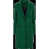 Green Formal Coat New Look - Jacken und Mäntel -