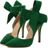 Green Heels - Classic shoes & Pumps -
