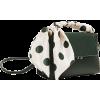 Green bag 864 - Borsette -