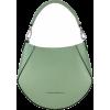 Green bag - Bolsas pequenas - $90.00  ~ 77.30€