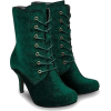 Green boots - Uncategorized -