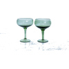 Green cocktail glasses house doctor - Furniture -