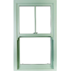 Green georgian sash window - Furniture -